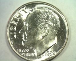 1952 ROOSEVELT DIME GEM NICE ORIGINAL COIN FROM BOBS COINS FAST SHIPMENT - $12.00