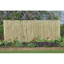 Gardman R668 Reed Natural Fencing 13ft x 6ft - $41.95