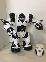 WowWee Robosapien Toy White/Black Remote Robot - $54.23