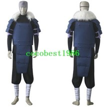 Naruto Second Hokage Tobirama Senju cosplay costume underwear pants and ... - $77.56