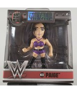 "WWE Jada Toys 2017 - Paige 2.5"" Mini Figure - Die-Cast Metals M232 New - $26.47"