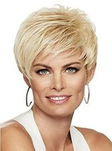 LOVE Basic Cap HF Synthetic Wig by Eva Gabor, 3PC Bundle: Wig, 4oz Mara ... - $109.00