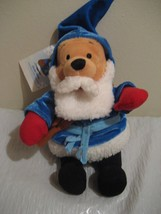 "DISNEYS 12 days of pooh international  collection plush 8"" - $19.99"
