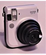 ?Fujifilm Instax Mini 70 Camera - Instant Film Camera Moon White - $89.95