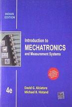 Introduction to Mechatronics and Measurement [Paperback] [Jan 01, 2011] ... - $25.00