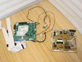 Vizio E420I-B0 Repair Kit Main Board Power Supply Board Wiring Component... - $55.78