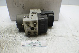 2005-2007 Ford F250/F350 6.0L ABS Module and Pump 5L34-2C346-AB OEM 11 1... - $79.19