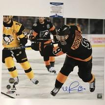 Autographed Signed IVAN PROVOROV Philadelphia Flyers 16x20 Photo Beckett...  -  99.99 e3fee7a1f
