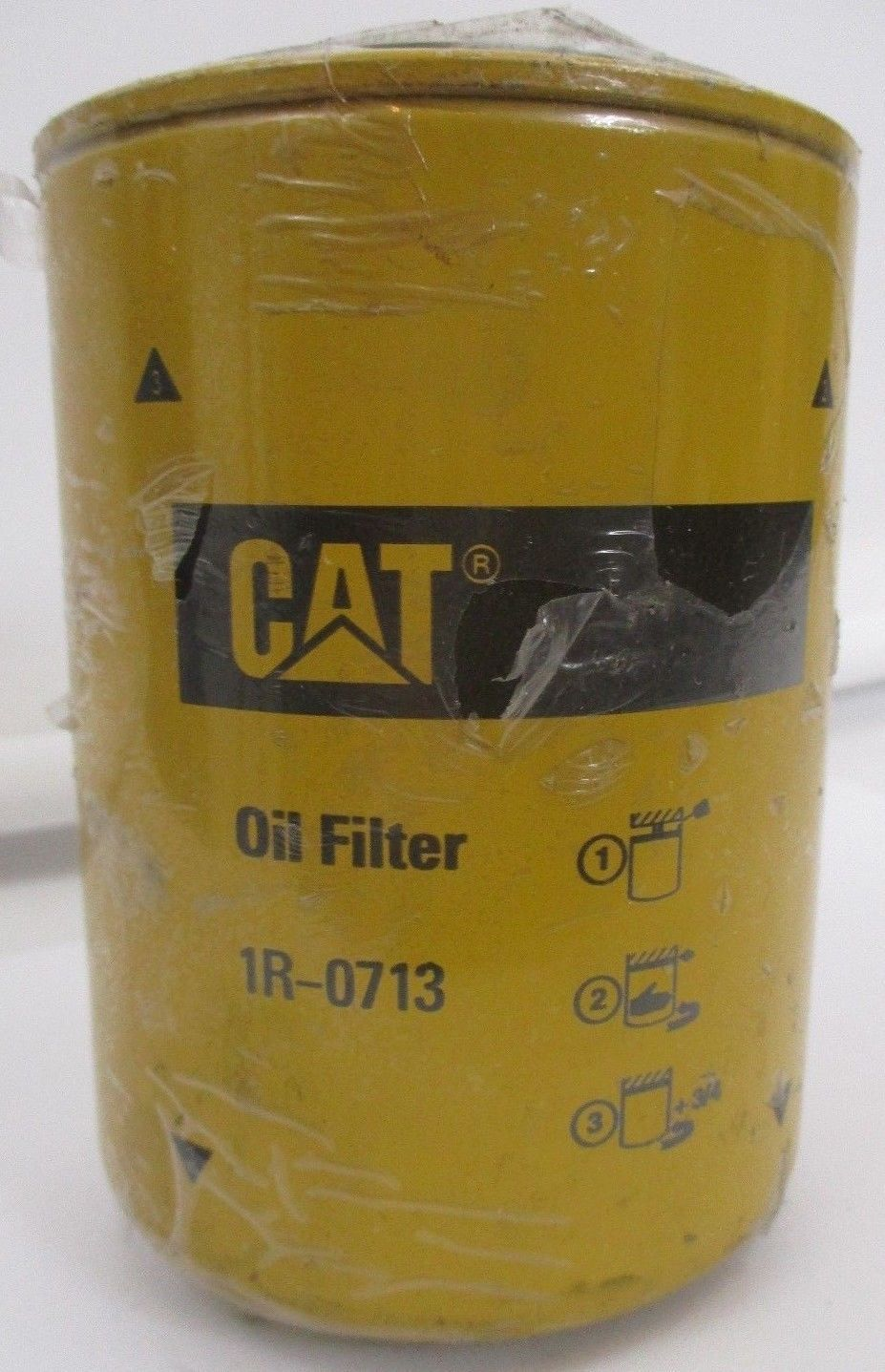 Primary image for CAT 1R0713 OIL FILTER Caterpillar 1R-0713