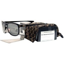 ee193744c99 Oakley OO9223-05 POLARIZED SHAUN WHITE ENDURO Polished Black Iridium Sun...  -
