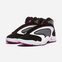 Nike WMNS Air Jordan OG Women's Basketball Shoes Black/Gray CW0907-005 - $159.99
