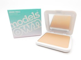 Models Own Grand Finale Pressed Powder, Nude Beige 03  .18oz - $12.99
