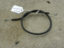 MTD Trimmer Throttle Cable #753-04405 Fits Troy-Bilt, Yardman, Ryobi - $7.91