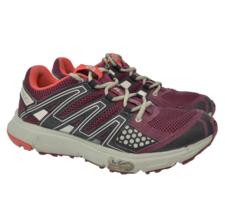 Salomon XR Shift Sz 8 EU 40 Running Hiking Women's Trail Shoes - €36,66 EUR