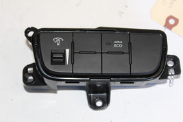 2012-2014 Hyundai Veloster Dimmer Switch Control Panel With Eco Mode R904 - $35.63