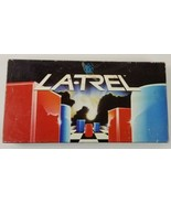Latrel Game the Ultimate Lateral Thinking Board Game Rare Vintage Game - $26.17