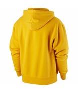Jordan Flight Fleece Men's Pullover Hoodie Gold CK6468-711 - $80.00