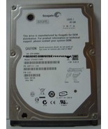 "40GB SATA 2.5"" Drive Seagate - ST9402115AS Tested Free USA Ship Our Driv... - $14.90"