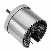 7pcs 26mm-63mm Bi-metal Hole Saw Cutter Metal Passette Woodworking Drill... - $5.18