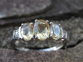 Haunted Unexplained Collection The Queen of Pentacles ring of supernatur... - $377.77
