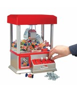 Etna The Claw Toy Grabber Machine Sounds Toy Electronic Arcade Game Bran... - $43.95