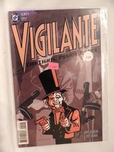 #2 Vigilante 1995 DC Comics C521 - £3.19 GBP