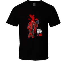 Deadpool 2 Funny Wade Wilson Smart Ass T Shirt - $21.99+