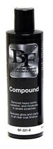 Blackfire Pro Detailers Choice BF-221-8 Compound, 8 oz.
