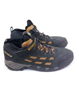 Timberland Performance Mens 11.5 Hiking Shoes Boots Active Comfort Techn... - $50.74