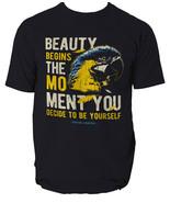 Bird t shirt animal everyone is beautiful parrot s-3xl - $14.39+