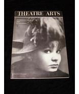 Theatre Arts Magazine April 1963 Barbara Harris and more - $12.99