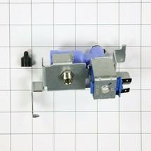 WR55X11128 GE Water Inlet Valve OEM WR55X11128 - $42.52