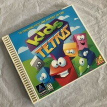 CD-ROM Kids Tetris (Hasbro) Windows 95/98 - $2.18