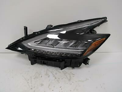 Primary image for 2019 2020 NISSAN MURANO LH DRIVER HEADLIGHT OEM B87L