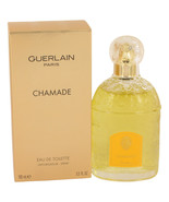 CHAMADE by Guerlain Eau De Toilette  3.3 oz, Women - $45.09