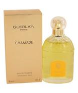 CHAMADE by Guerlain Eau De Toilette  3.3 oz, Women - $54.84