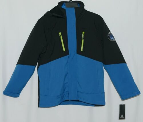 Weatherproof OBZBX4P 3 in 1 Systems Jacket Boys Size Large 14 16