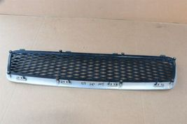04-07 Volvo S40 V50 Mesh SPort Grill Gril Grille image 6