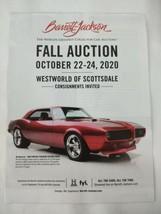 1968 Pontiac Firebird Custom Coupe Original Magazine Print Ad American Muscle - $16.81