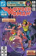 Wonder Woman #289 VF - $4.99