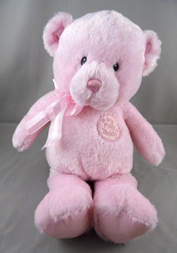 e10b07174e1 Baby Gund My First Teddy Waggie Musical Bear and 50 similar items. 12