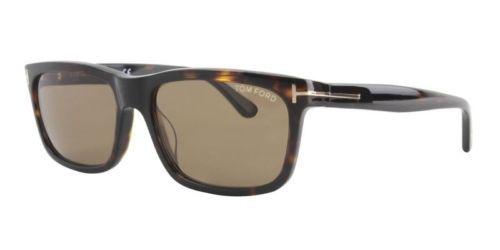 333e596ebf41 Tom Ford Hugh Sunglasses Dark Havana Frame and 41 similar items