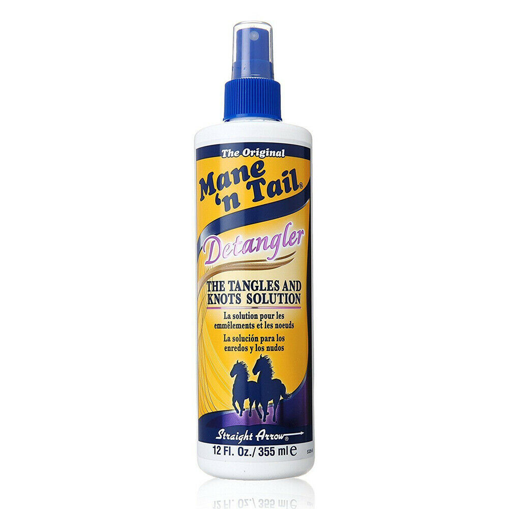 Primary image for Mane n Tail Detangler The Tangles and Knots Solution 12oz