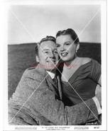 Judy Garland Van Johnson Rare MGM Close Up Publ... - $199.99