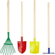 Small Foot Lot D´Outillage Jardin, 10838  - $36.19