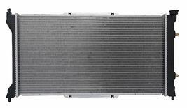 RADIATOR SU3010112 FOR 95 96 97 98 99 SUBARU LEGACY H4 2.2L/ H4 2.5L image 3