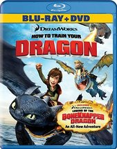 How to Train Your Dragon [Blu-ray + DVD] (2010)