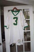 Adidas Notre Dame 1979 Joe Montana Sewn Stitched Retro Jersey 56 3XL - $46.39