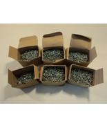 Standard Phillips Truss Head #6 x 1/2-in 6 Partial Boxes 5000 Ct MTXP060... - $101.06