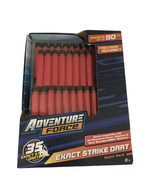 35 Pcs Bullet Foam Darts Refill for Adventure Force & NERF Gun Blasters ... - $10.44